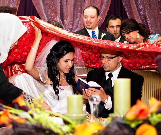 Afghan Weddings