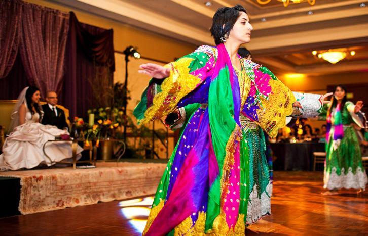 Afghan Wedding Traditions http://fensti.freehostia.com/Engl180/KiteRunner/Weddings.html